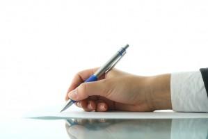 Schenken op papier zonder notaris